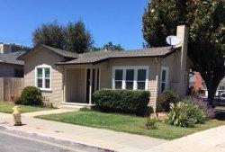 Photo of 119 E San Luis ST, SALINAS, CA 93901 (MLS # ML81717810)
