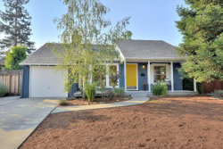 Photo of 2024 Palm AVE, REDWOOD CITY, CA 94061 (MLS # ML81718293)