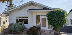 Photo of 831 Acacia DR, BURLINGAME, CA 94010 (MLS # ML81718578)