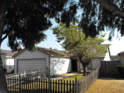 Photo of 52 Christensen AVE, SALINAS, CA 93906 (MLS # ML81718620)