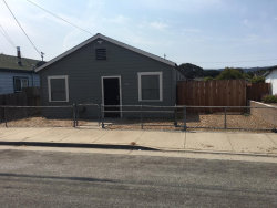Photo of 710 Amador AVE, SEASIDE, CA 93955 (MLS # ML81718631)