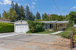 Photo of 372 Farley ST, MOUNTAIN VIEW, CA 94043 (MLS # ML81718653)