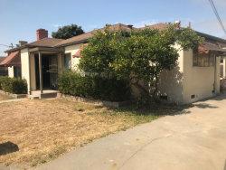 Photo of 1121 Circle DR, SALINAS, CA 93905 (MLS # ML81718817)