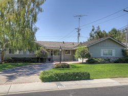 Photo of 1376 El Solyo AVE, CAMPBELL, CA 95008 (MLS # ML81718909)