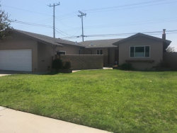 Photo of 206 La Mesa DR, SALINAS, CA 93901 (MLS # ML81719027)