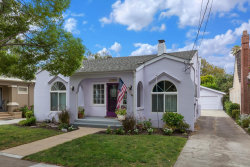 Photo of 1423 Hanchett AVE, SAN JOSE, CA 95126 (MLS # ML81719199)