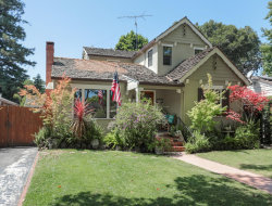 Photo of 526 Grand ST, REDWOOD CITY, CA 94062 (MLS # ML81719591)