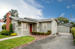 Photo of 632 Spazier AVE, PACIFIC GROVE, CA 93950 (MLS # ML81719724)