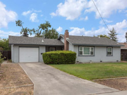 Photo of 133 Virginia AVE, CAMPBELL, CA 95008 (MLS # ML81719737)