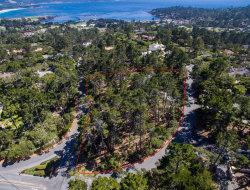 Photo of 3920 Ronda RD, PEBBLE BEACH, CA 93953 (MLS # ML81719809)