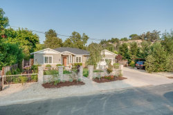 Photo of 16010 Stephenie LN, LOS GATOS, CA 95032 (MLS # ML81719836)