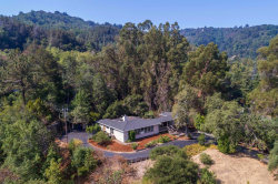 Photo of 15461 Madrone Hill RD, SARATOGA, CA 95070 (MLS # ML81719854)