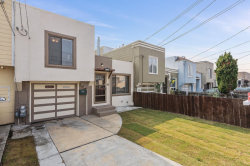 Photo of 120 A ST, SOUTH SAN FRANCISCO, CA 94080 (MLS # ML81720537)