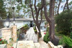 Photo of 4196 Sunridge RD, PEBBLE BEACH, CA 93953 (MLS # ML81720571)