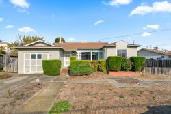 Photo of 1032 Nimitz DR, DALY CITY, CA 94015 (MLS # ML81720579)