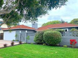 Photo of 104 Hiller ST, BELMONT, CA 94002 (MLS # ML81721130)