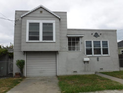 Photo of 534 Pine ST, SAN BRUNO, CA 94066 (MLS # ML81721361)