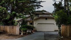 Photo of 3017 Lopez RD, PEBBLE BEACH, CA 93953 (MLS # ML81721433)