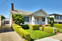 Photo of 241 Milton AVE, SAN BRUNO, CA 94066 (MLS # ML81721611)