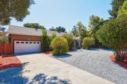 Photo of 1809 Ralston AVE, BELMONT, CA 94002 (MLS # ML81722320)
