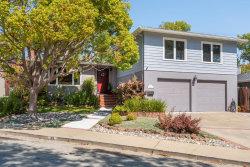 Photo of 49 Cedar ST, SAN CARLOS, CA 94070 (MLS # ML81722342)