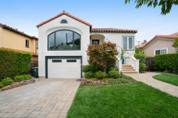 Photo of 1204 Bernal AVE, BURLINGAME, CA 94010 (MLS # ML81722355)