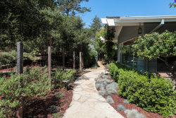 Photo of 80 Bear Gulch DR, PORTOLA VALLEY, CA 94028 (MLS # ML81722384)