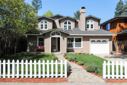 Photo of 2036 Sterling AVE, MENLO PARK, CA 94025 (MLS # ML81722595)