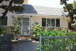 Photo of 25 Willow RD 49, MENLO PARK, CA 94025 (MLS # ML81722652)