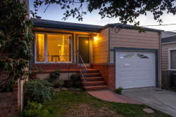Photo of 277 Linden AVE, SAN BRUNO, CA 94066 (MLS # ML81722955)