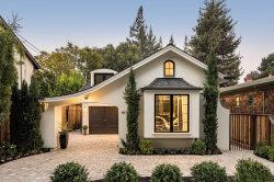Photo of 161 Bryant ST, PALO ALTO, CA 94301 (MLS # ML81723006)