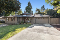 Photo of 105 S Leigh AVE, CAMPBELL, CA 95008 (MLS # ML81723011)