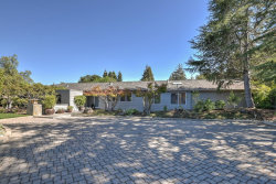 Photo of 12410 Casa Mia WAY, LOS ALTOS HILLS, CA 94024 (MLS # ML81723202)