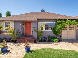 Photo of 33 Humboldt RD, BURLINGAME, CA 94010 (MLS # ML81723226)