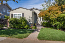 Photo of 1532 Carol AVE, BURLINGAME, CA 94010 (MLS # ML81723372)