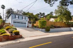Photo of 802 Covington RD, BELMONT, CA 94002 (MLS # ML81723389)
