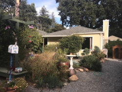 Photo of 160 Spruce AVE, MENLO PARK, CA 94025 (MLS # ML81723420)
