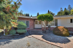 Photo of 217 Stockbridge AVE, ATHERTON, CA 94027 (MLS # ML81723428)