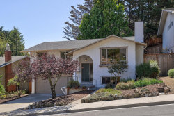 Photo of 1065 Everglades DR, PACIFICA, CA 94044 (MLS # ML81723455)