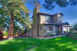 Photo of 1714 Notre Dame AVE, BELMONT, CA 94002 (MLS # ML81723466)