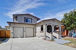 Photo of 1605 Chestnut ST, SANTA CLARA, CA 95054 (MLS # ML81723479)