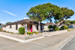 Photo of 810 Gibson AVE, PACIFIC GROVE, CA 93950 (MLS # ML81723587)