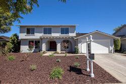 Photo of 6712 Heathfield DR, SAN JOSE, CA 95120 (MLS # ML81723778)