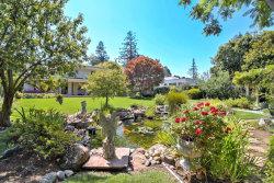 Photo of 411 Mundell WAY, LOS ALTOS, CA 94022 (MLS # ML81723895)