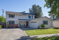 Photo of 3802 Century DR, CAMPBELL, CA 95008 (MLS # ML81723941)