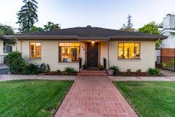 Photo of 48 Pasa Robles AVE, LOS ALTOS, CA 94022 (MLS # ML81723956)
