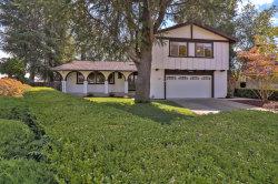 Photo of 6818 Heathfield CT, SAN JOSE, CA 95120 (MLS # ML81723963)