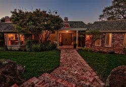 Photo of 27800 Edgerton RD, LOS ALTOS HILLS, CA 94022 (MLS # ML81724151)
