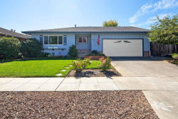 Photo of 808 Humewick WAY, SUNNYVALE, CA 94087 (MLS # ML81724184)