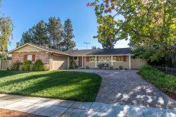 Photo of 1312 Nelson WAY, SUNNYVALE, CA 94087 (MLS # ML81724216)